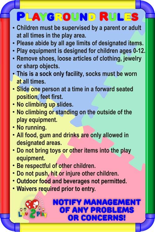 playground rules for preschoolers indoor playground grande prairie 2 play 131